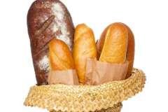 """Вкусные рецепты: Пирожное""""Картошка"""", Салат с тунцом и макаронами, Хлебушек с фисташками к завтраку """"Глазки крокодила"""""""