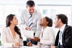 Корпоративное обучение возрождается