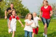 Ребенку 4-5 лет. Как воспитать из него помощника?